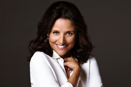 Julia Louis Dreyfus Hd Wallpaper Julia Louis Dreyfus