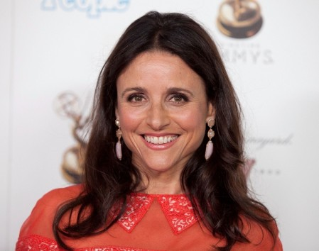 Julia Louis Dreyfus Movies