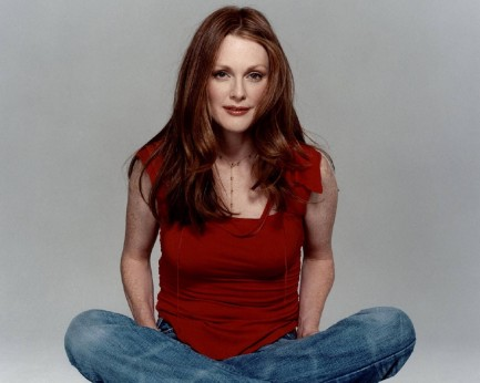 Julianne Moore Julianne Moore Julianne Moore