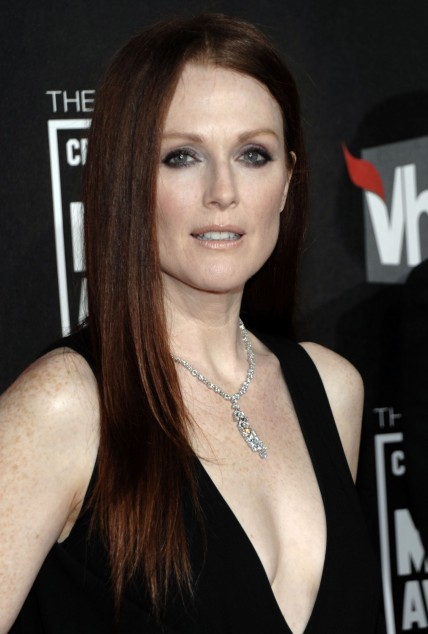 Tv Julianne Moore Stai Julianne Moore