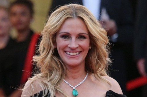 Julia Roberts To Receive Woman Of The Decade Honor At Guys Choice Awardslg Julia Roberts