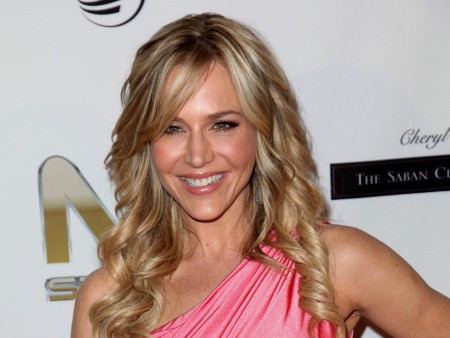 Julie Benz At Benefit Gala Movies