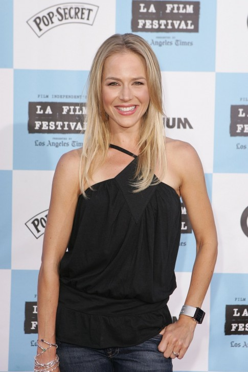 Julie Julie Benz Hot