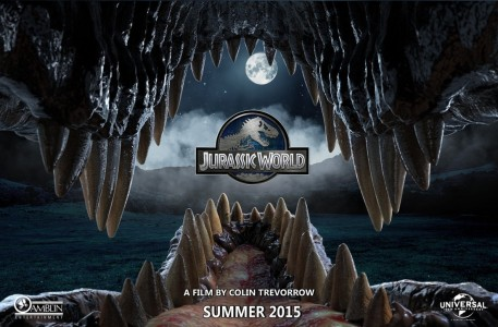Jurassic World Poster And Offiial Trailer Hd Video Download Jurassic Park Iv