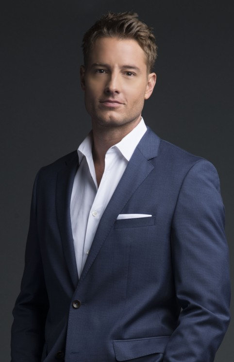 Publicity Photo Justin Hartley Cropped