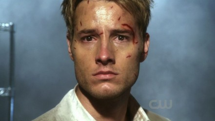 Roulette Justin Hartley Justin Hartley