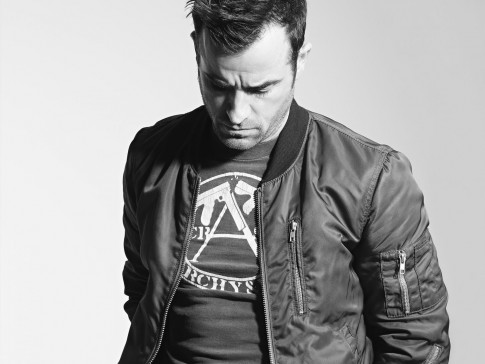 Justin Theroux Eight Charlie Angels