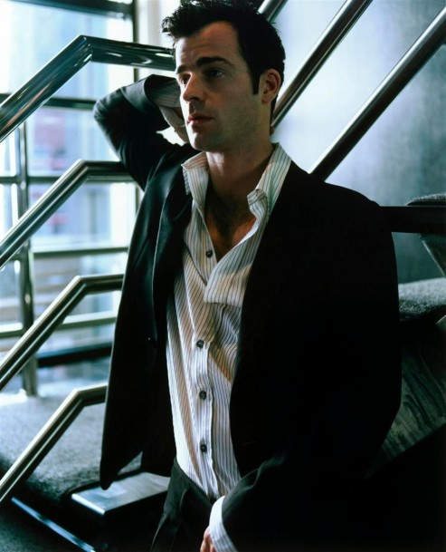 Justin Theroux Pics Justin Theroux