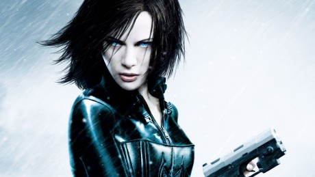 Kate Beckinsale Underworld Wallpaper Kate Beckinsale