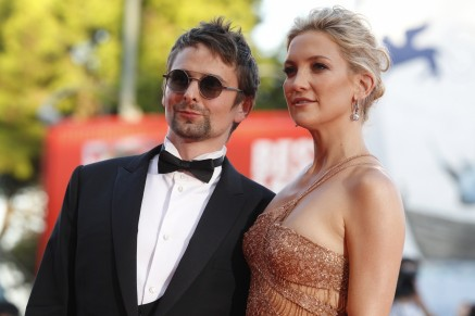 Kate Hudson Matt Bellamy Kate Hudson