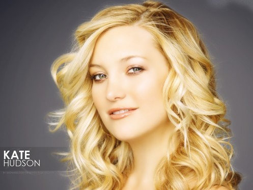 Wallpaper Kate Hudson