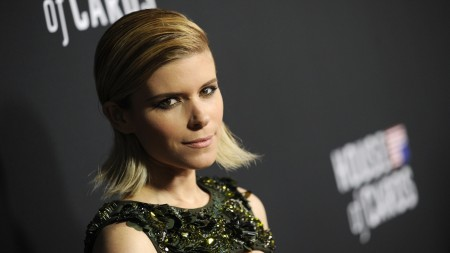 Kate Mara House Of Cards Premiere Kate Mara