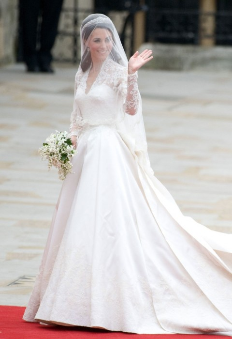 Fe Ghk Wedding Dress History Kate Middleton Wedding Dress