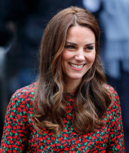 Kate Middleton Smiling Itokq Lg Kate Middleton