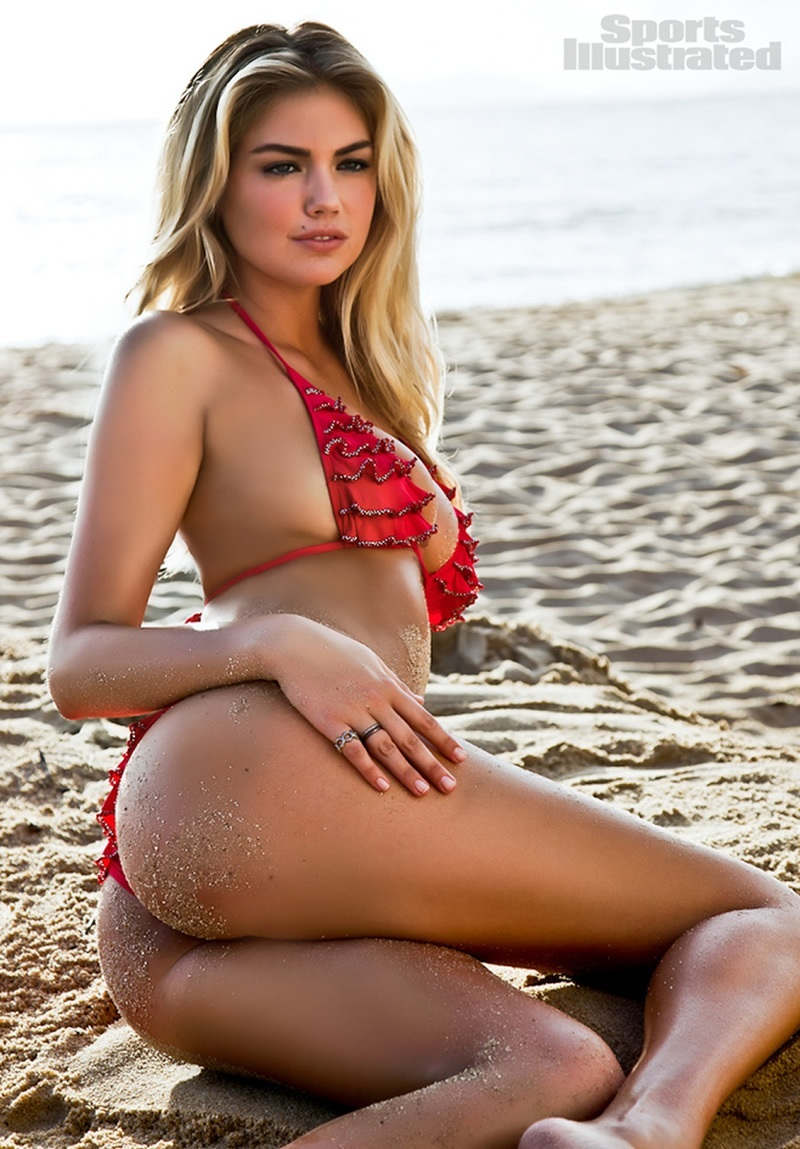 Gallery Enlarged Kate Upton Si Cover Tv
