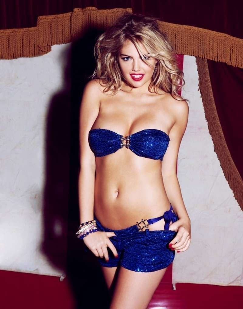 Kate Upton Bikini Photoshoot Kate Upton