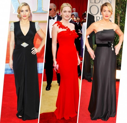 Holding Best Red Carpet Kate Winslet Kate Winslet