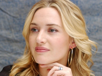 Kate Winslet Declares Her Future Oreal Images Will Not Be Retouched