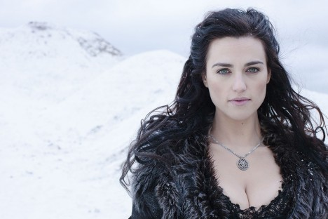 Morgana Katie Mcgrath Katie Mcgrath