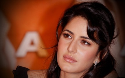 Katrina Kaif Face Hd Wallpaper Wallpaper