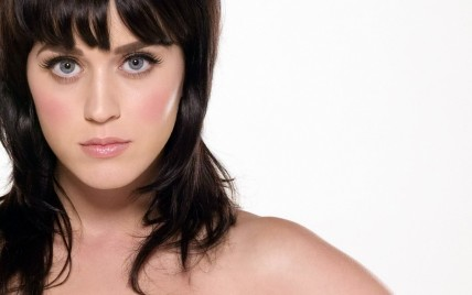 Katy Perry Angry Look