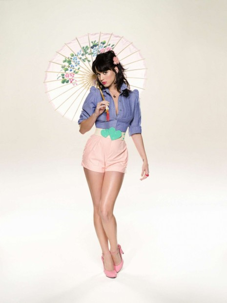 Katy Perry One Of The Boys Album Photoshoot Katy Perry