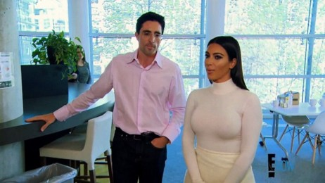 Su Keeping Up With The Kardashians