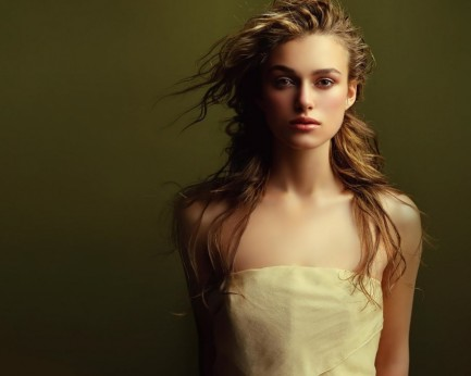 Amazing Tv Shows Image Beautiful Keira Knightley In Light Green Dress The Sweet Princess