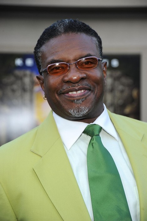 Keith David At Event Of Zookeeper Large Picture Community