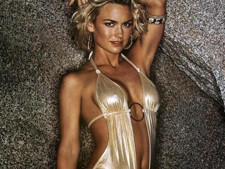 Kelly Carlson Hot Cb Large Hot