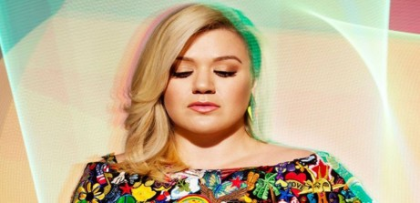 Kelly Clarkson Artist Large Hot