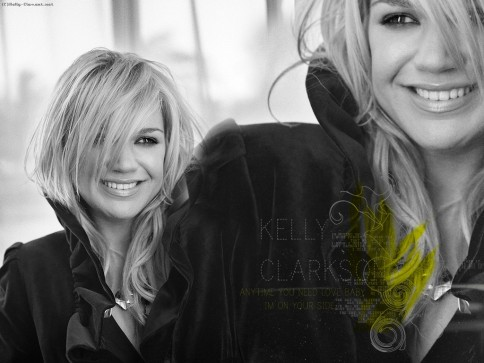 Kelly Clarkson Kelly Clarkson Wallpaper