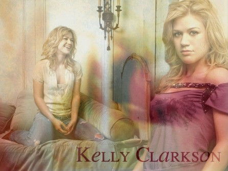 Kelly Pretty Wallpaper Kelly Clarkson Wallpaper
