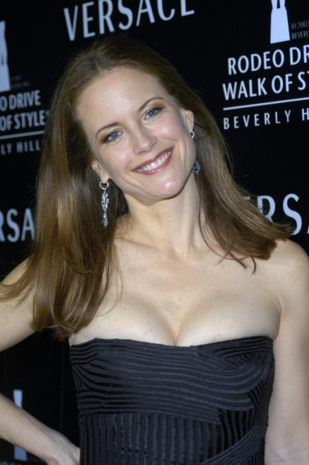 Kelly Preston Kelly Preston