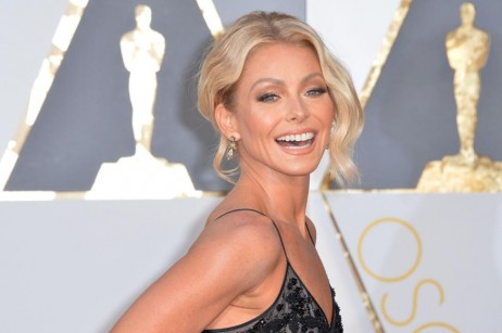 Erin Andrews To Sub For Kelly Ripa On Live Thursday And Friday Ana Gasteyer Filled In Wednesdaylg Kelly Ripa