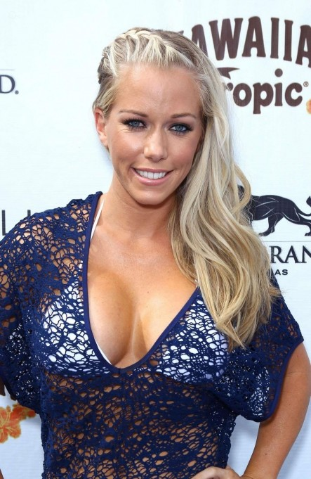 Kartandtinki Kendra Wilkinson Wallpaper