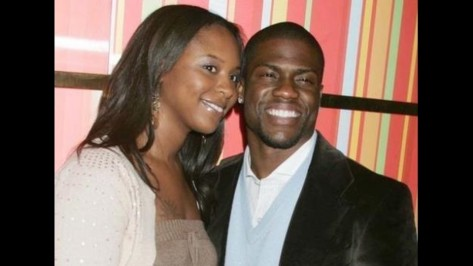 Kevin Hart Gives Ex Wife New Car For Birthday Ver Kevin Hart