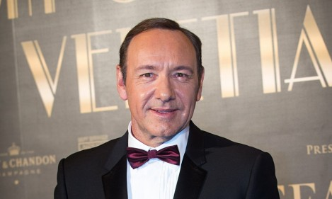 Kevin Spacey Kevin Spacey
