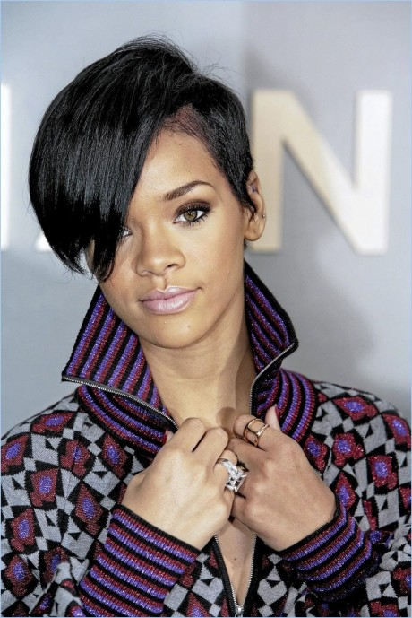 How To Do Keyshia Cole Short Hairstyles