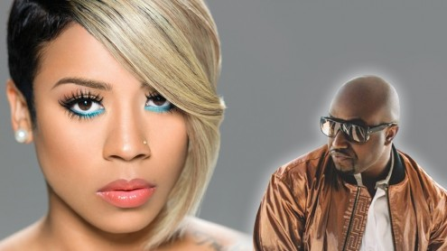 Keyshia Cole And Rico Love Ticketsp Keyshia Cole