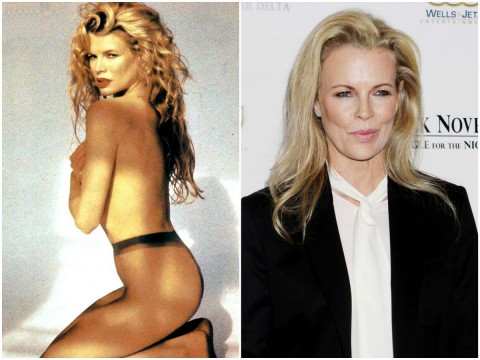 Kim Basinger Time Flies These Hotties Your Dad Probably Had Crush On Are Still Hot Hot