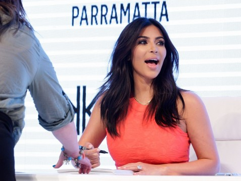 Kim Kardashian Wants To Be Able To Edit Her Tweets And Twitters Ceo Agrees Its Great Idea