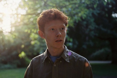 King Krule Archy Marshall The Return Of Pimp Shrimp Feel Safe King Krule
