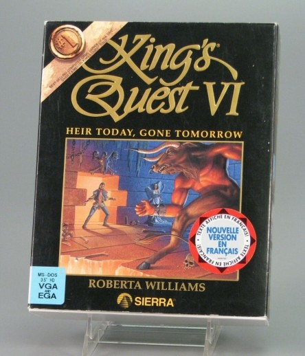 Kings Quest Collection Shared Picture Unknown Eccbc Ce Fe Fd Baf Image