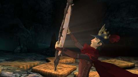 Kings Quest Crowns Release With King Quest Collection