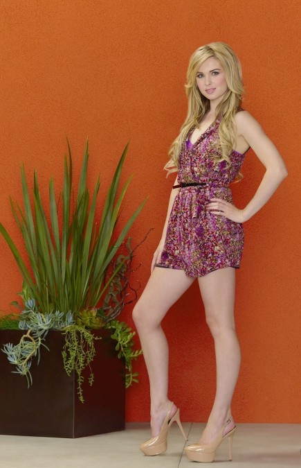 Full Kirsten Prout Kirsten Prout