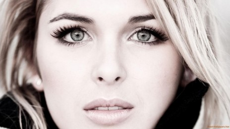 Kirsten Prout Close Up Kirsten Prout