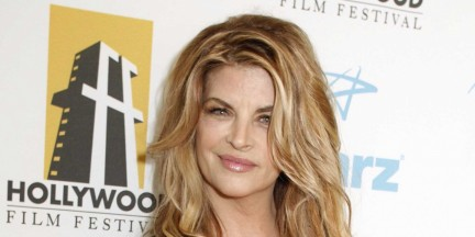 Actress Kirstie Alley Responds After Being Confused For Christie Ally In Bridgegate Scandal