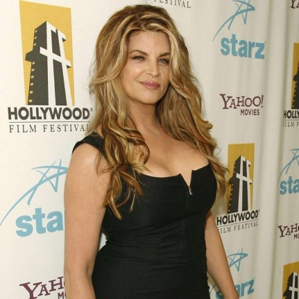 Kirstie Alley Recording Artists And Groups Photo