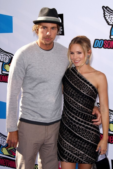 Kristen Bell On Babies With Dax Shepard Theyll Be Our Gift To America Baby